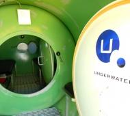Câmara Hipebárica Underwater