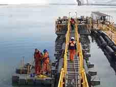Mergulho Profissional Industrial