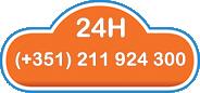 24h por dia: (+351) 211 924 300
